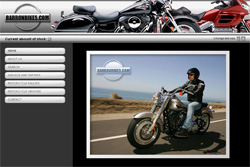 Billy Barron Motorcycles