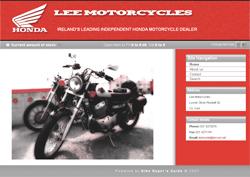 Lee Motorcycles